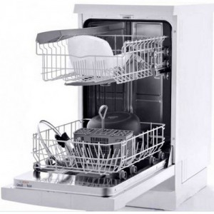 посудомойка плохо моет посуду