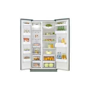 большие холодильники для дома