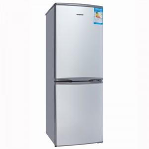 холодильники двухдверные с морозильной камерой