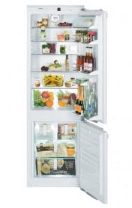 мощность холодильника в квт