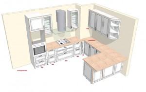 можно ли ставить духовой шкаф рядом с холодильником