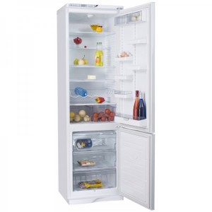 неисправности двухкамерного холодильника атлант